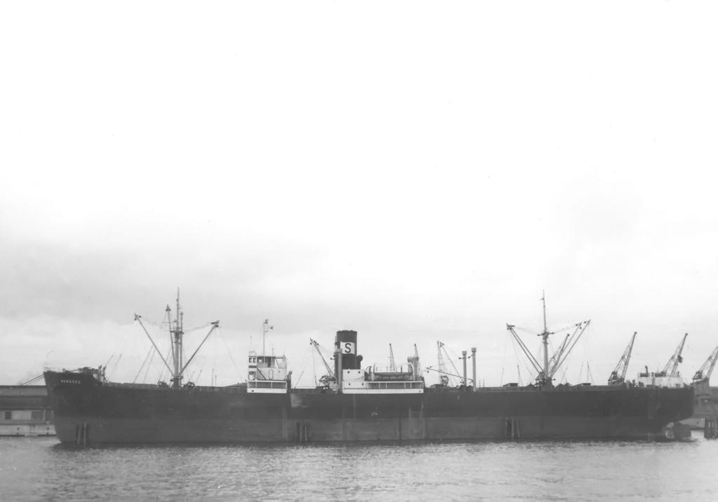 Photos General cargo avant 1940 (Plus 3000gt) 1  Nordse10