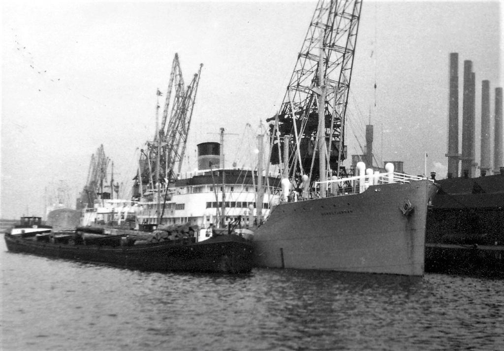 Photos General cargo avant 1940 (Plus 3000gt) 5  Nordst10