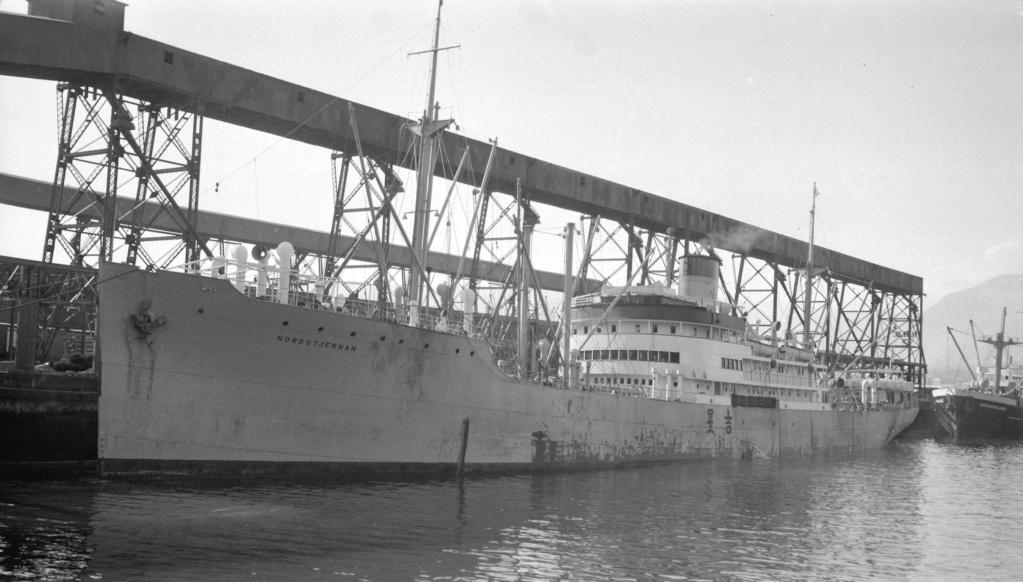 Photos General cargo avant 1940 (Plus 3000gt) 9 Nordst11