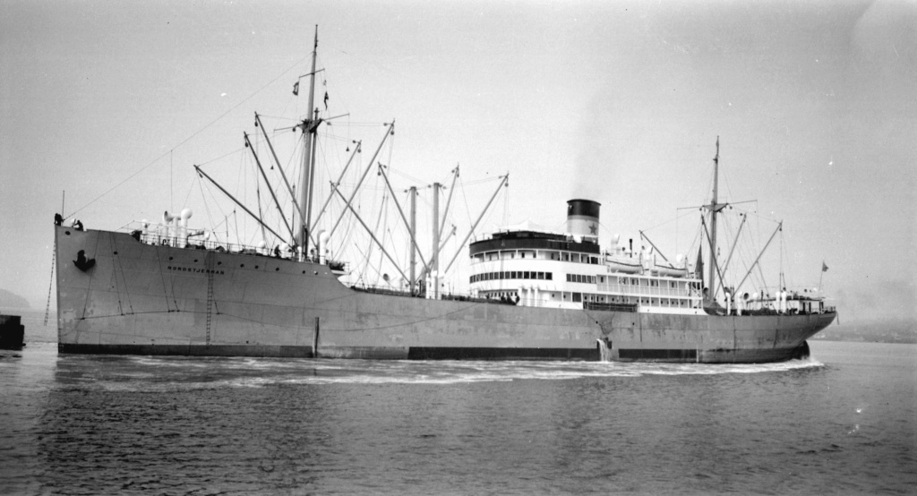 Photos General cargo avant 1940 (Plus 3000gt) 22 Nordst12