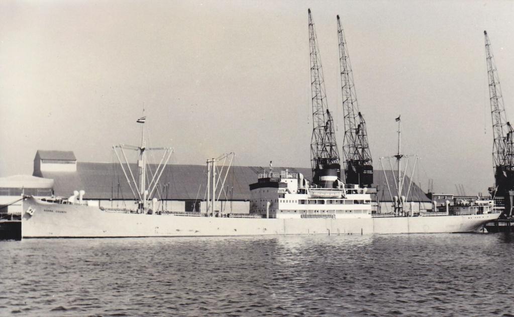 Photos General cargo avant 1940 (Plus 3000gt) 20 Norma_11