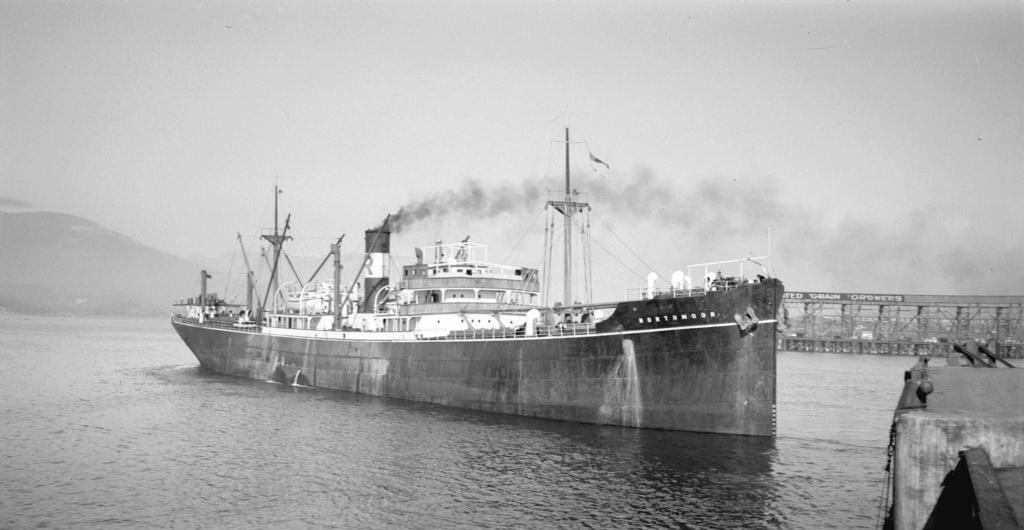 Photos General cargo avant 1940 (Plus 3000gt) 17 Northm10