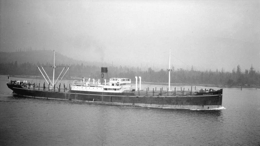 Photos General cargo avant 1940 (Plus 3000gt) 11 Oakwor10