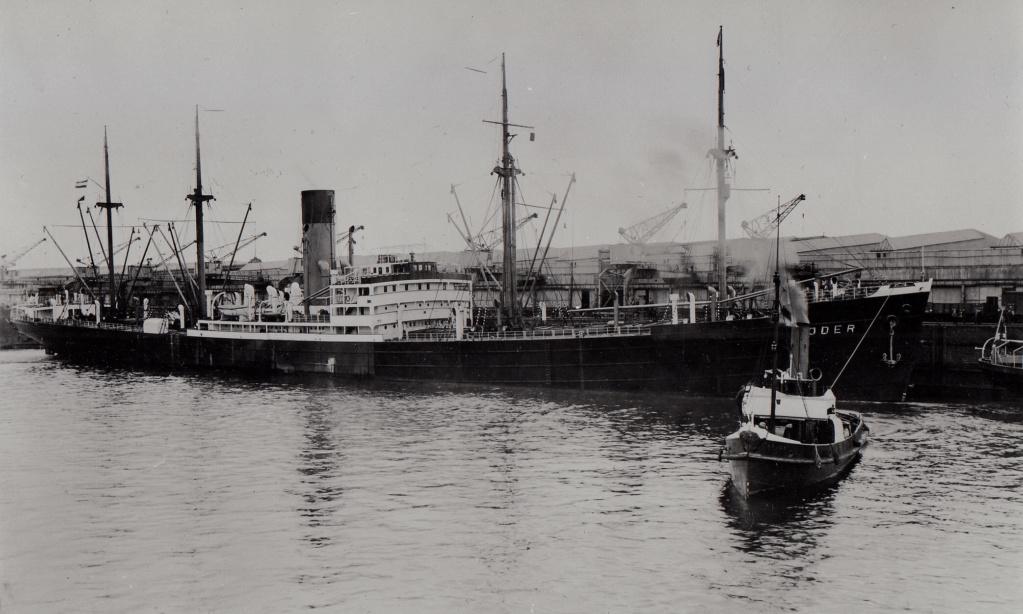 Photos General cargo avant 1940 (Plus 3000gt) 5  Oder_i11
