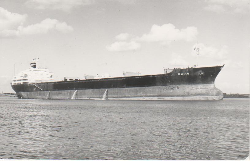 Photos Navires du monde construit entre 1950-1960 (7) Odin_i10