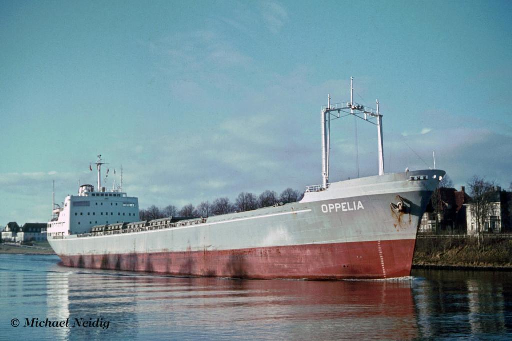 Photos Navires du monde construit entre 1950-1960 (7) Oppeli10