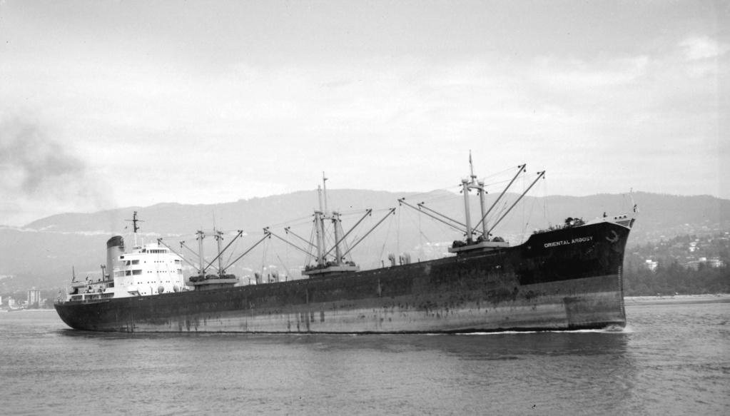 Photos Navires du monde construit entre 1950-1960 (5) Orient10