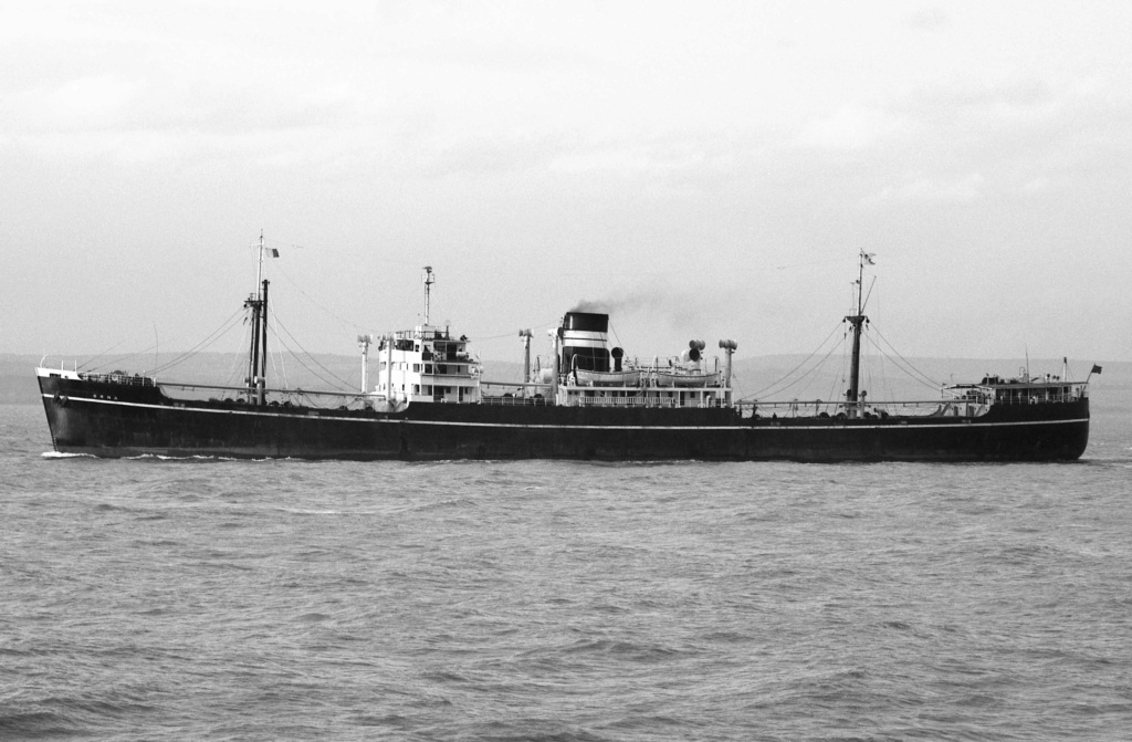 Photos General cargo avant 1940 (Plus 3000gt) 7  Orna10