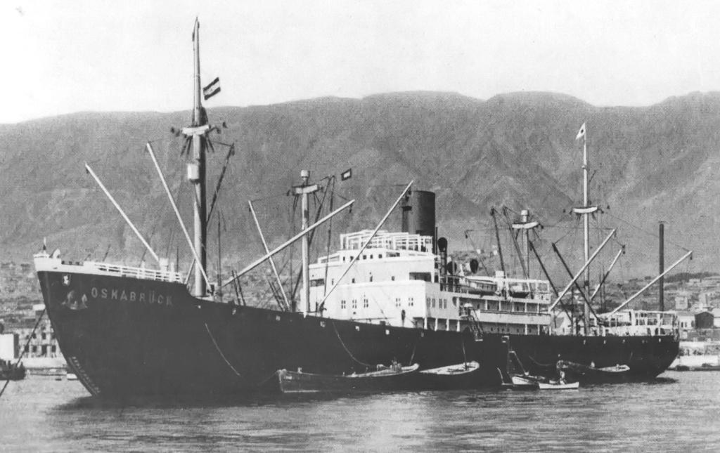 Photos General cargo avant 1940 (Plus 3000gt) 1  Osnabr10