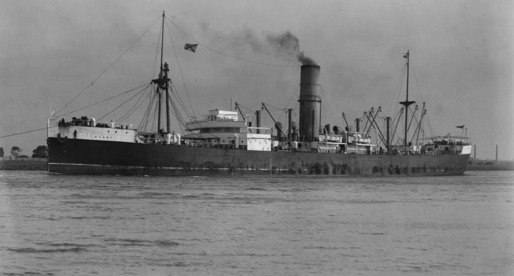 Photos General cargo avant 1940 (Plus 3000gt) 11 Otaki10