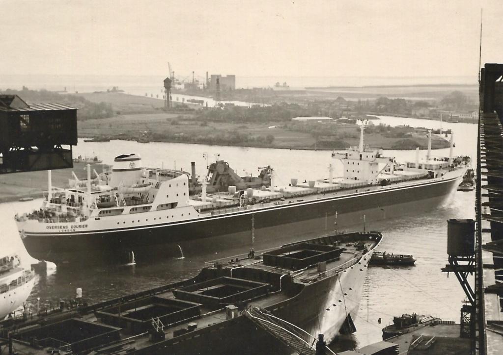 Photos Navires du monde construit entre 1950-1960 (2) Overse11