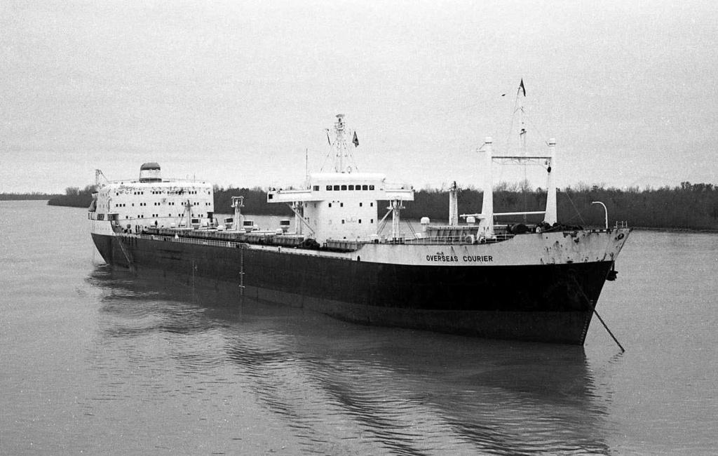 Photos Navires du monde construit entre 1950-1960 (7) Overse12
