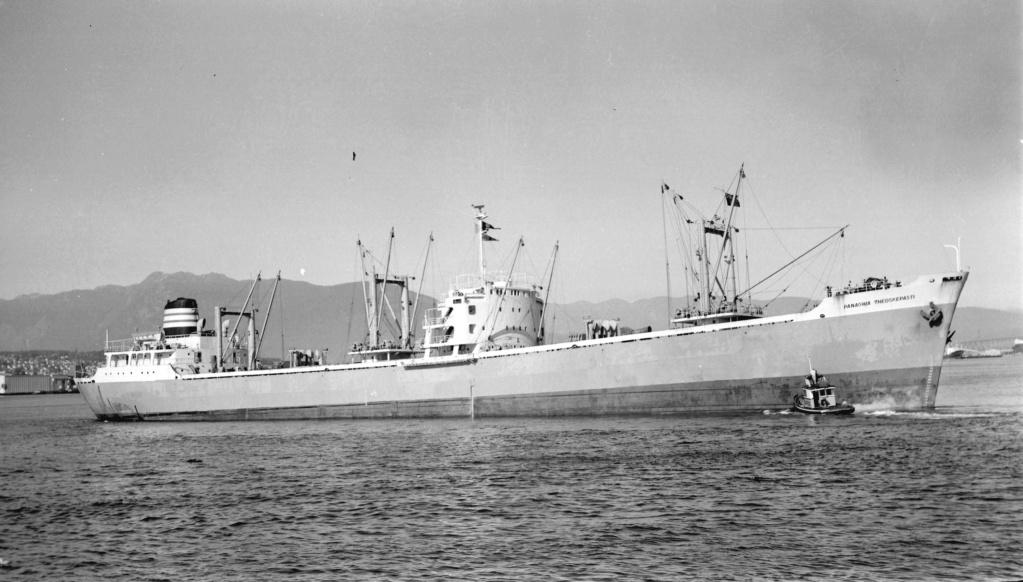 Photos Navires du monde construit entre 1950-1960 (5) Panagh10