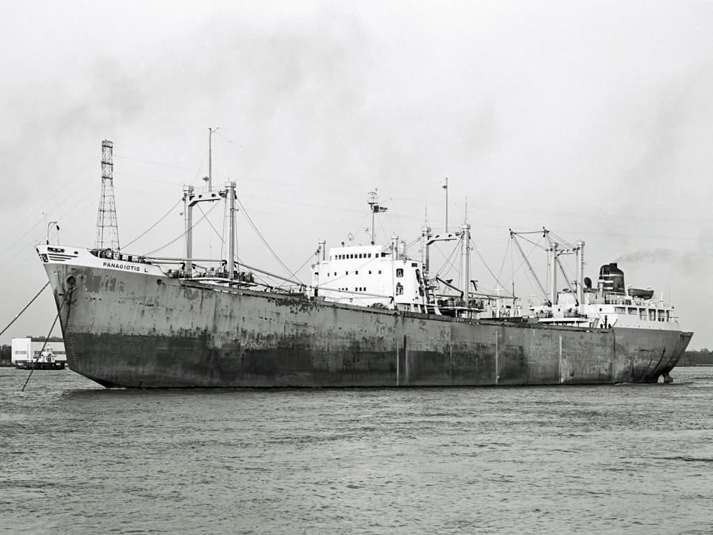 Photos Navires du monde construit entre 1950-1960 (5) Panagi11