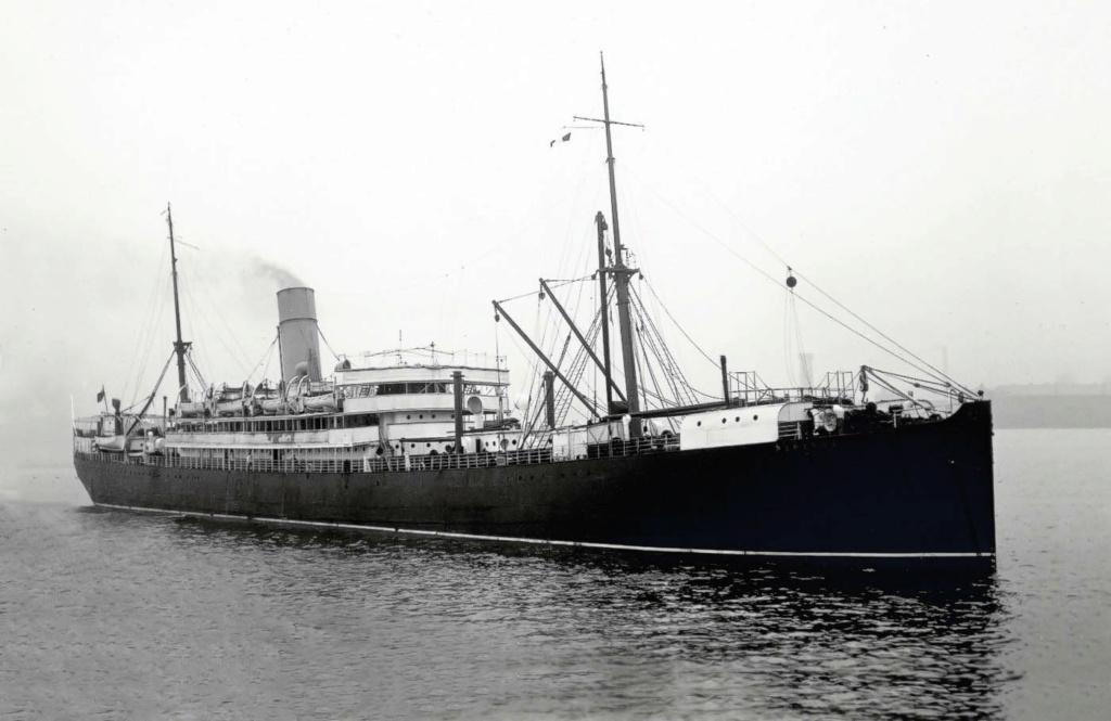 Photos General cargo avant 1940 (Plus 3000gt) 16 Paparo10