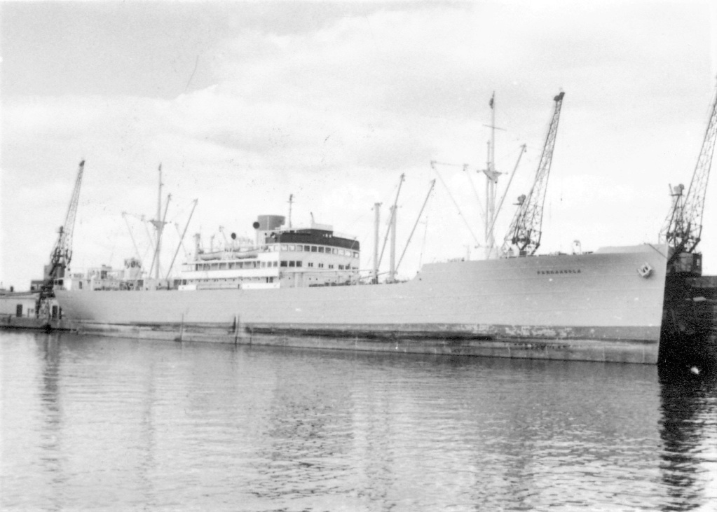 Photos General cargo avant 1940 (Plus 3000gt) 7  Parrak11