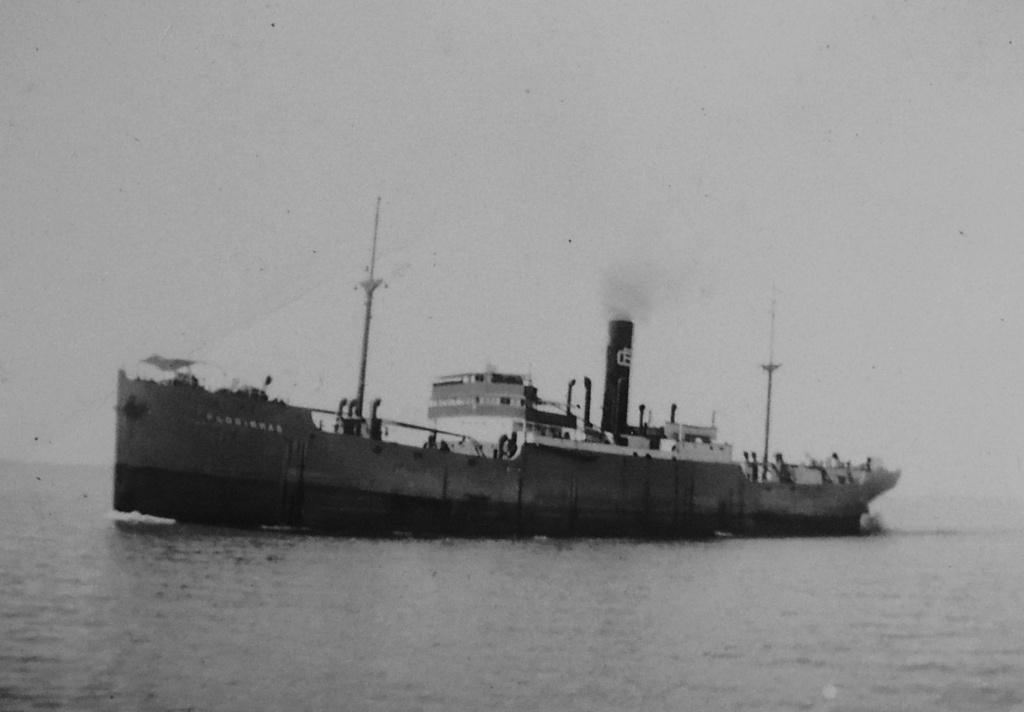 Photos General cargo avant 1940 (Plus 3000gt) 25 Pedrin10