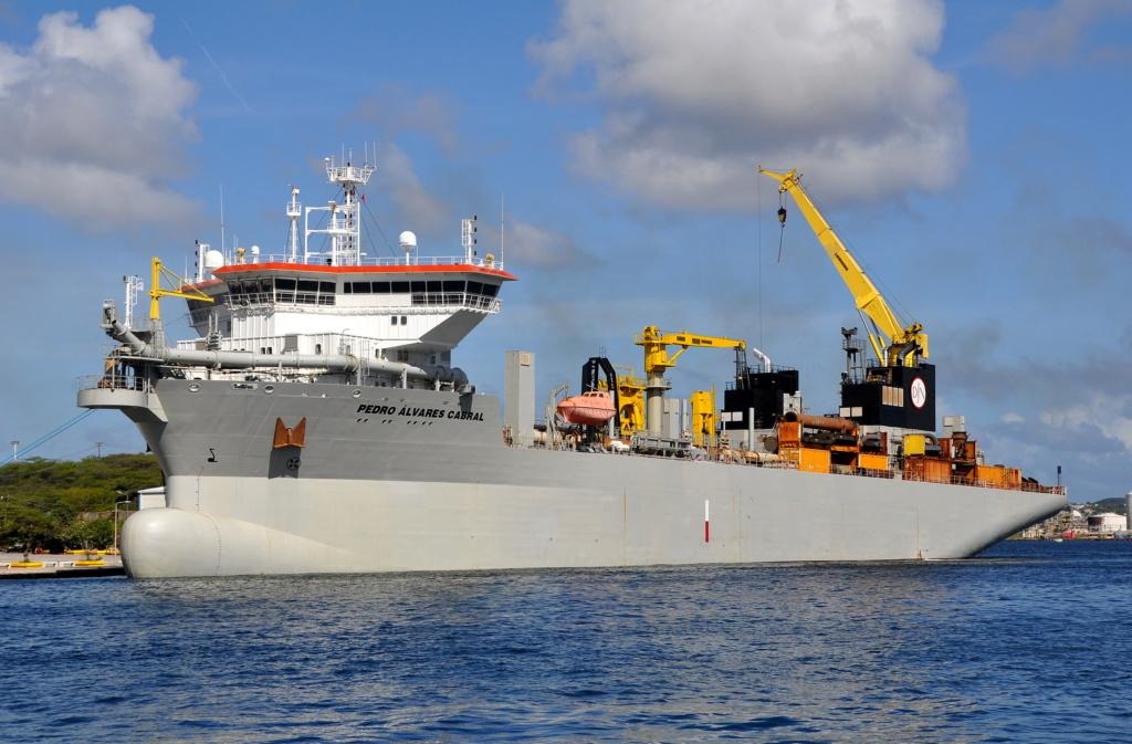 Photos de navires Luxembourgeois Armateur enre Belgique N/S Pedro_10