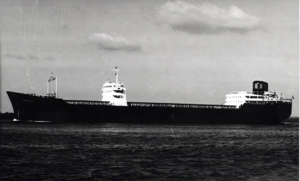 Photos Navires du monde construit entre 1950-1960 (7) Pengal10