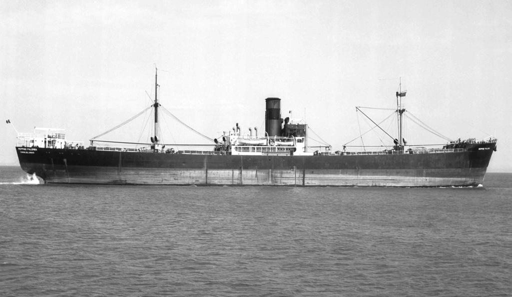 Photos General cargo avant 1940 (Plus 3000gt) 5  Peppin10