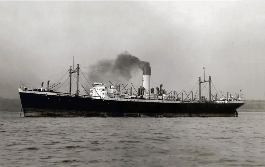 Photos General cargo avant 1940 (Plus 3000gt) 16 Perseu10