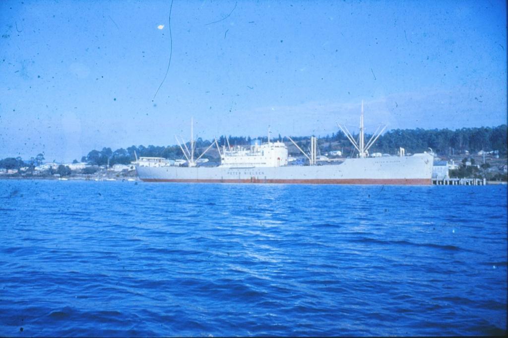 Photos General cargo avant 1940 (Plus 3000gt) 11 Peter_11