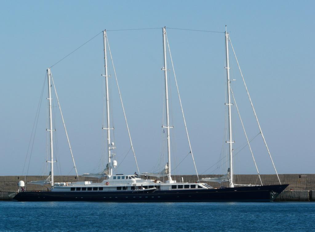 Photos de navires Luxembourgeois Armateur enre Belgique N/S Phocea10