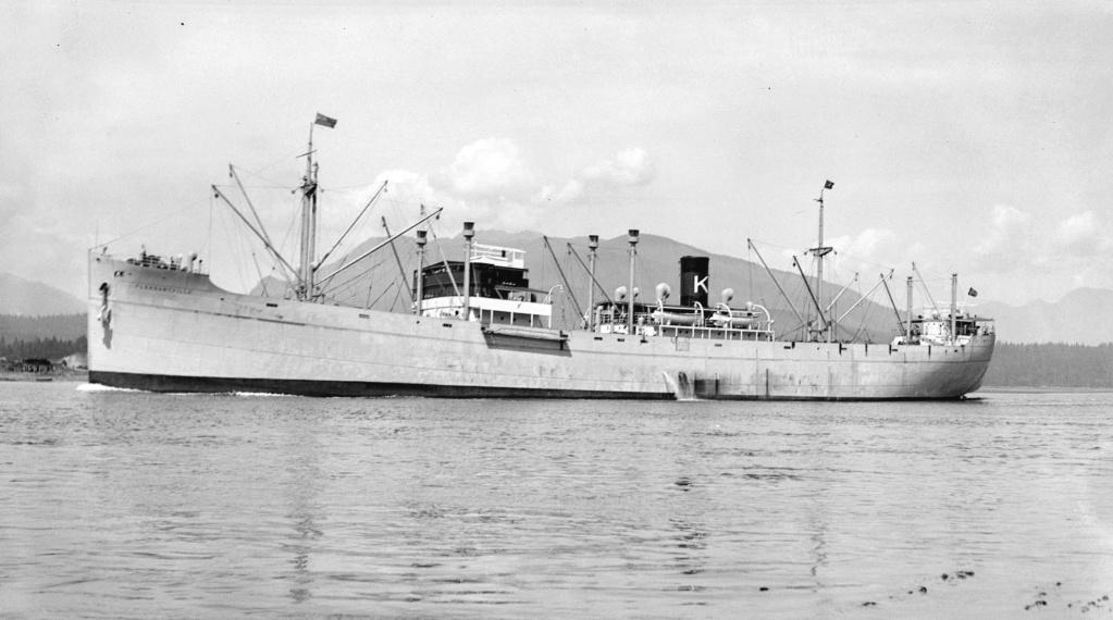 Photos General cargo avant 1940 (Plus 3000gt) 7  Pleasa10
