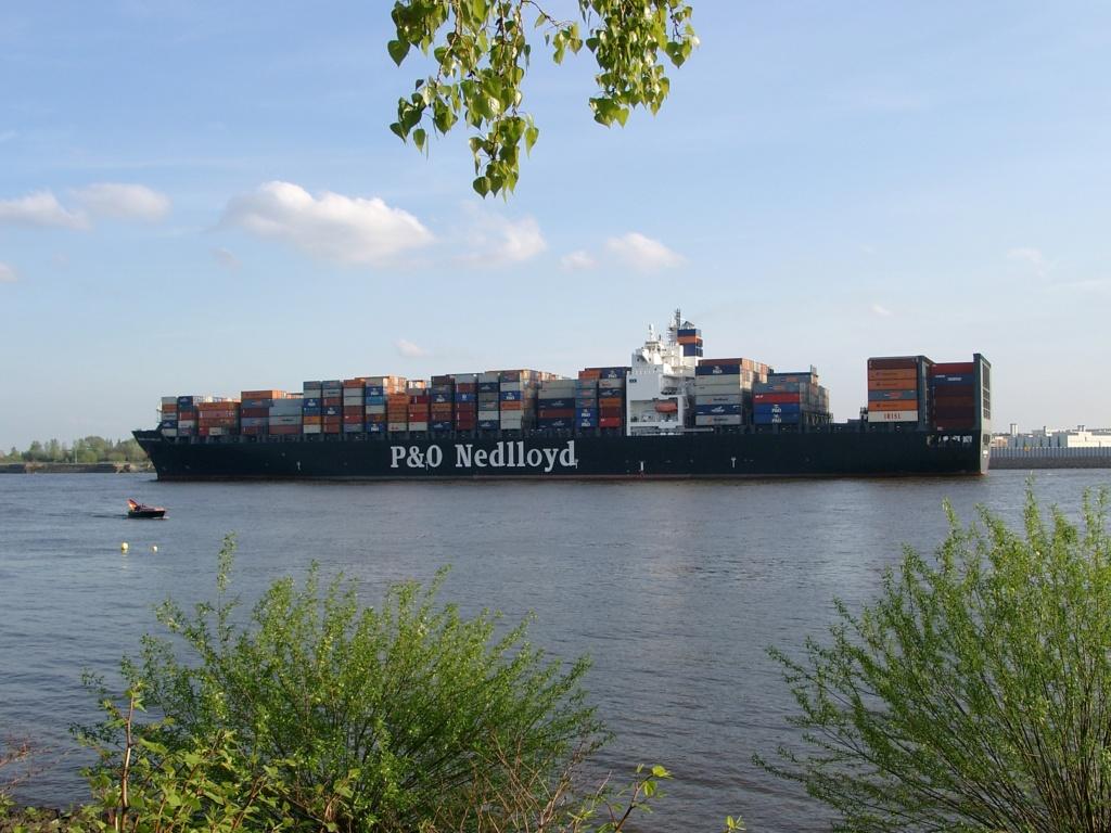 Photos de navires Luxembourgeois Armateur enre Belgique N/S Po_ned10