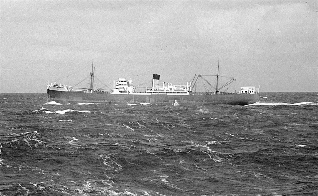 Photos General cargo avant 1940 (Plus 3000gt) 11 Port_f10