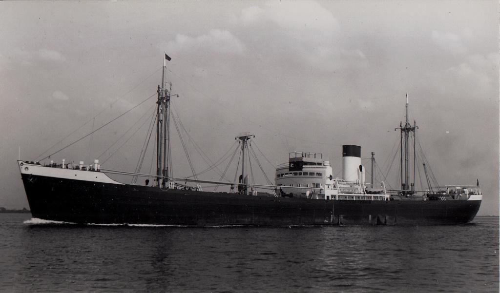 Photos General cargo avant 1940 (Plus 3000gt) 7  Porto_10