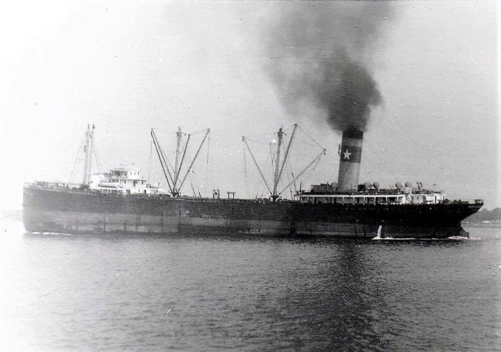 Photos General cargo avant 1940 (Plus 3000gt) 5  Provid11