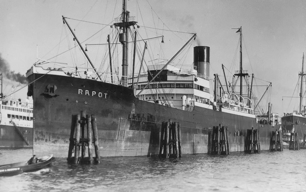 Photos General cargo avant 1940 (Plus 3000gt) 1  Rapot10