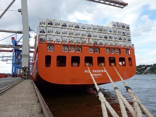 Mon Dernier Navire RIO MADEIRA  Hamburg Süd  Rio_ma13