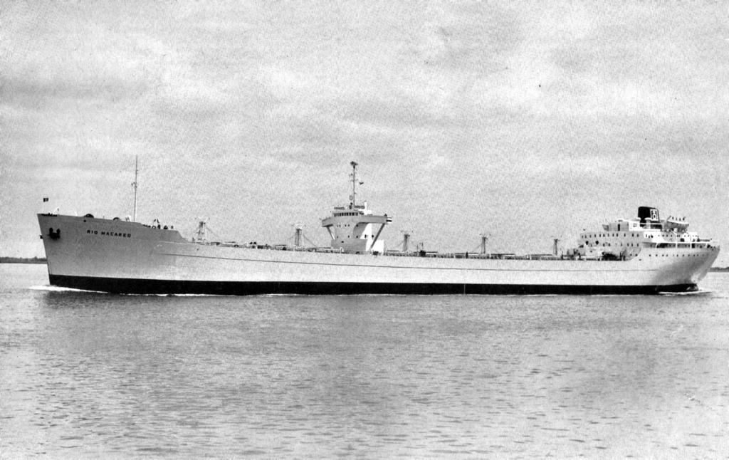 Photos Navires du monde construit entre 1950-1960 (4) Rio_ma23