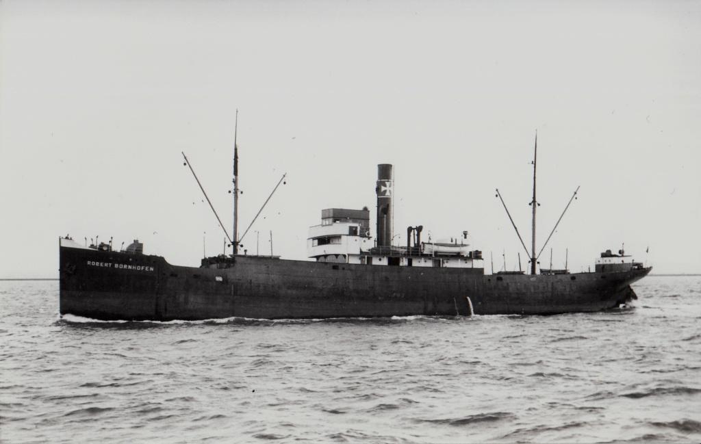 Photos General cargo avant 1940 (Plus 3000gt) 9 Robert10