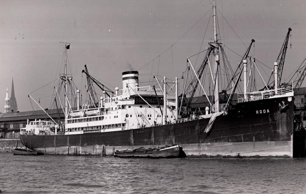 Photos General cargo avant 1940 (Plus 3000gt) 9 Roda_i10
