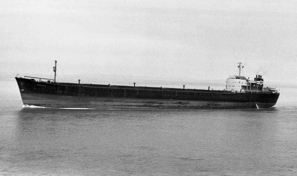 Photos Navires du monde construit entre 1950-1960 (2) Rondef10