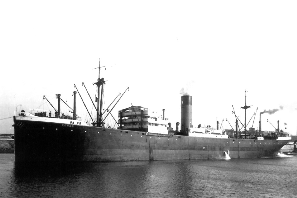Photos General cargo avant 1940 (Plus 3000gt) 9 Rondo_10