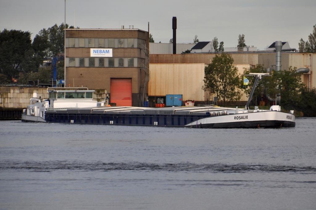 Photos de navires Luxembourgeois Armateur enre Belgique N/S Rosali10