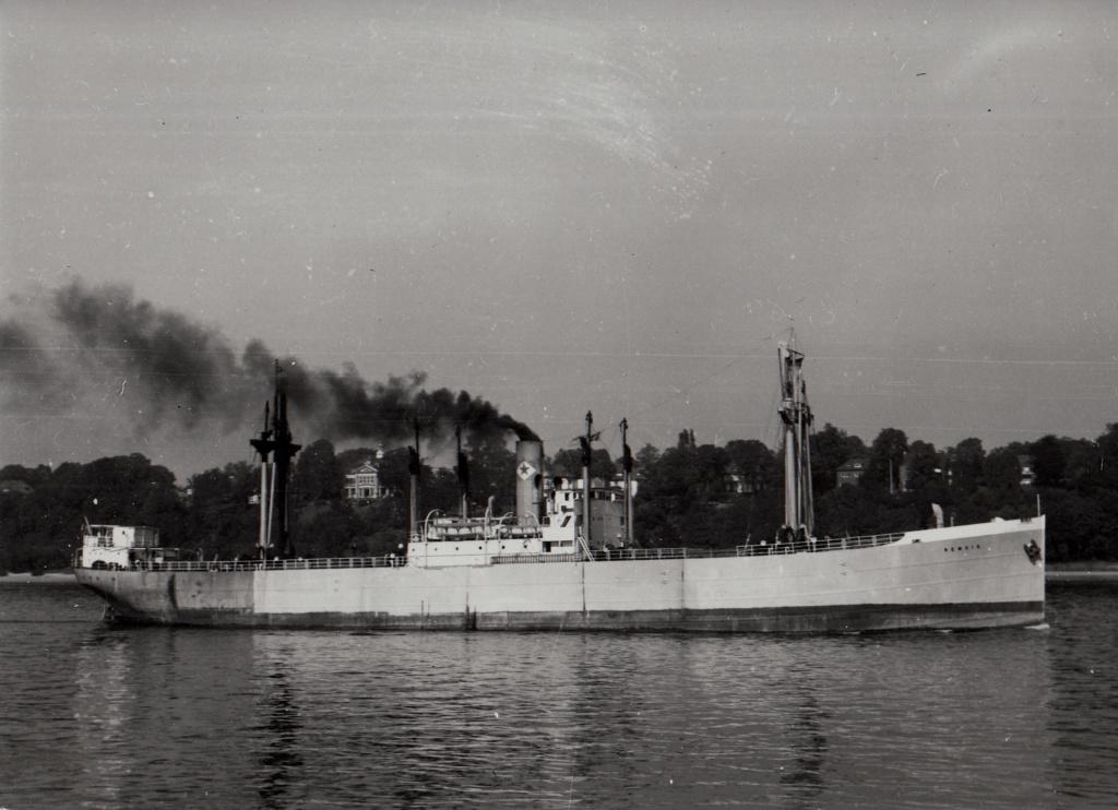 Photos General cargo avant 1940 (Plus 3000gt) 9 Rzomoi10