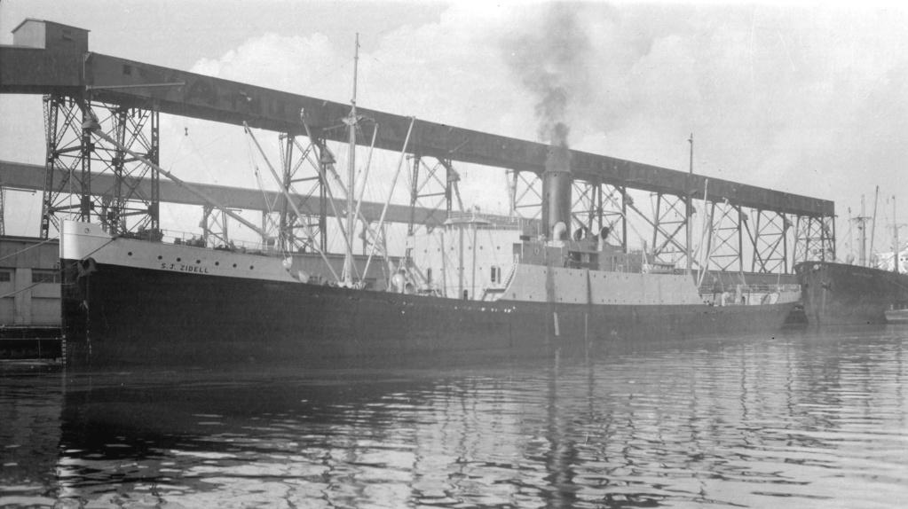 Photos General cargo avant 1940 (Plus 3000gt) 13 S_j_zi10