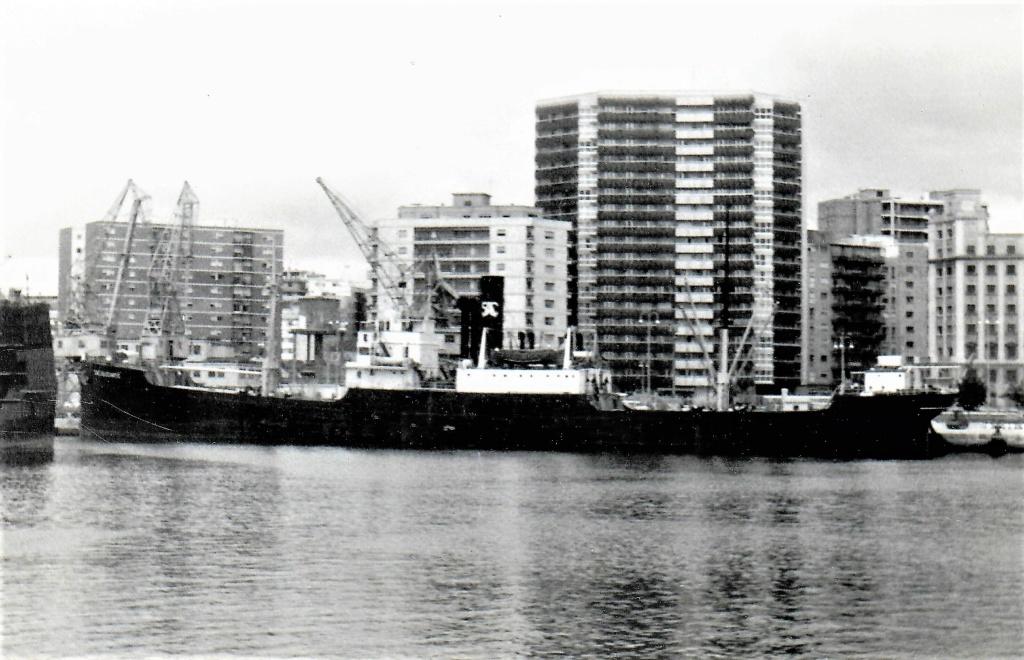 Photos General cargo avant 1940 (Plus 3000gt) 5  Sac_al10