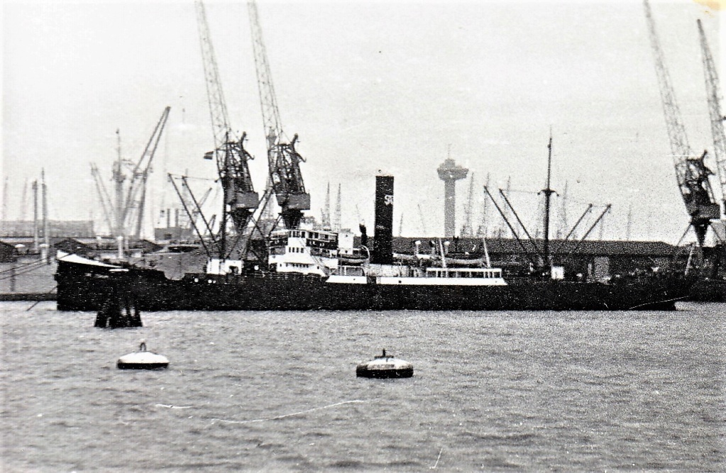 Photos General cargo avant 1940 (Plus 3000gt) 5  Sac_co10
