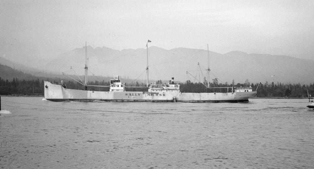 Photos General cargo avant 1940 (Plus 3000gt) 13 Sally_10