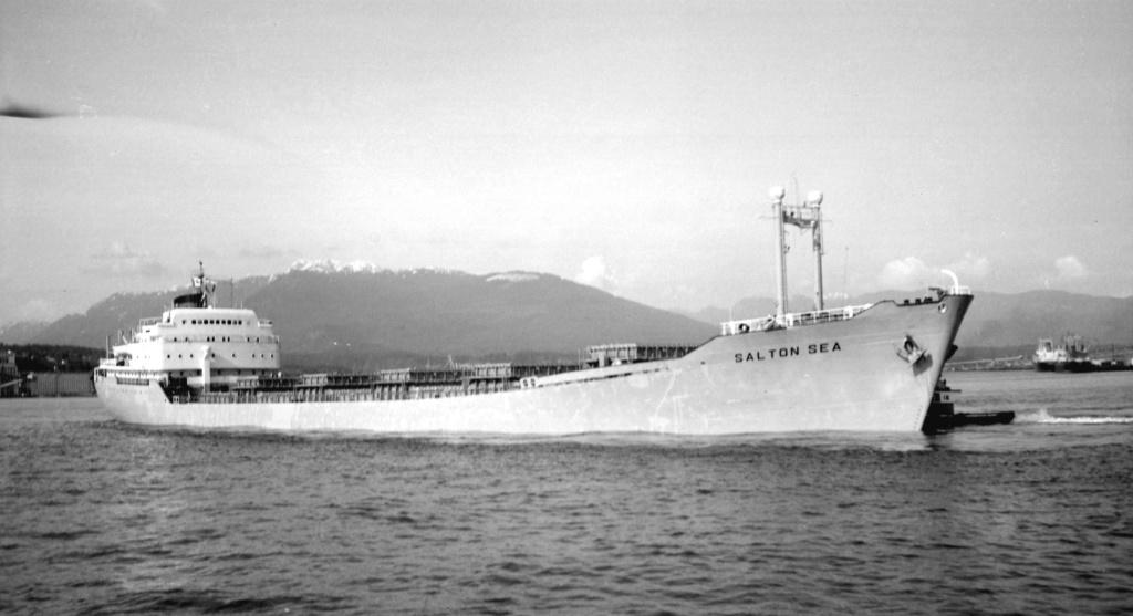 Photos Navires du monde construit entre 1950-1960 (4) Salton10