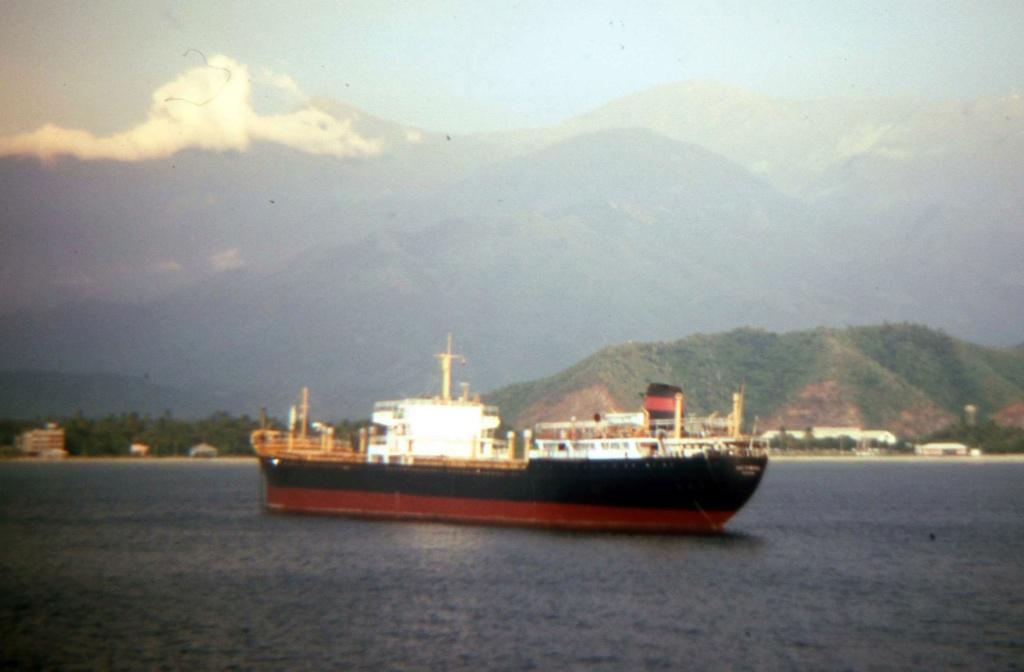 Photos Navires du monde construit entre 1950-1960 (1) San_ge10