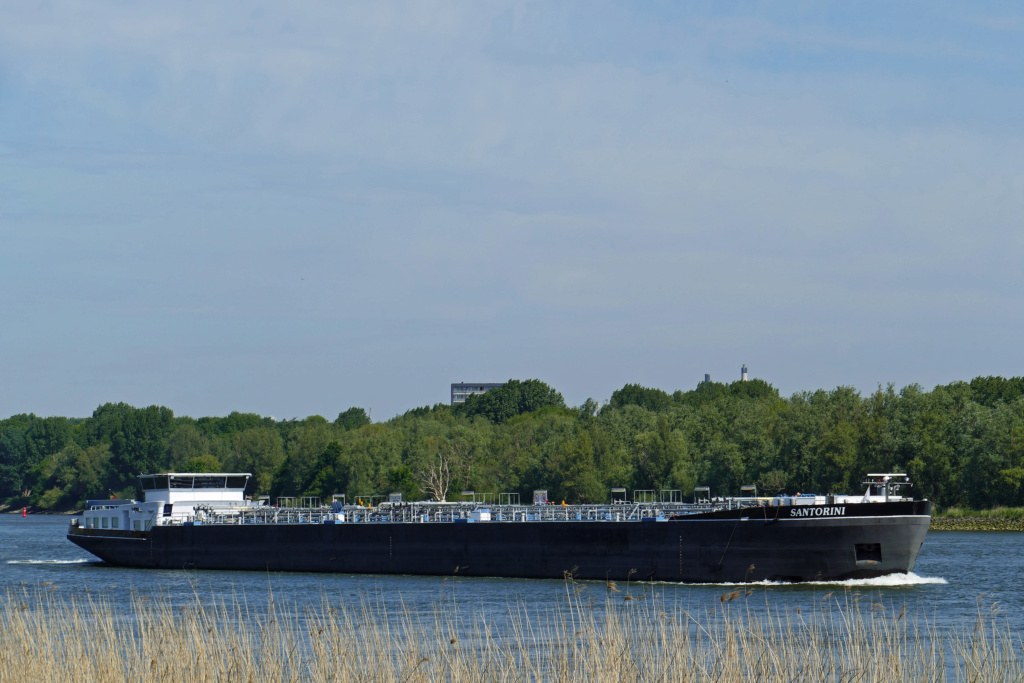 Photos des Navires Belge de la marchande,Fluviale et Pêche 2 Santor10