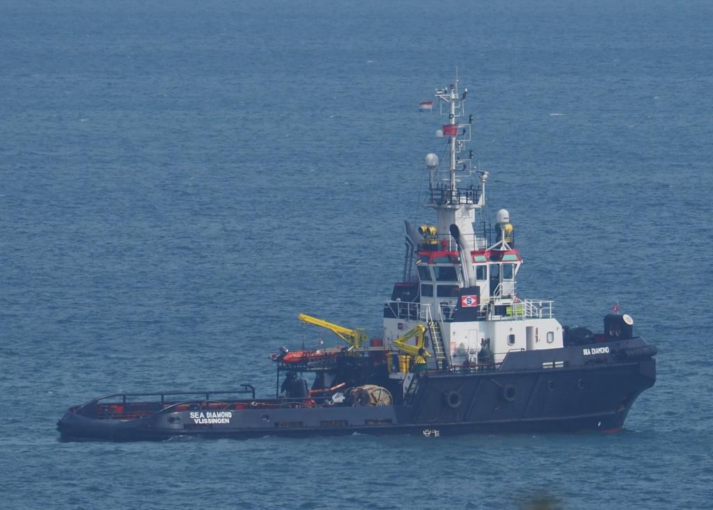 Photos des Navires Belge de la marchande,Fluviale et Pêche 2 Sea_di10