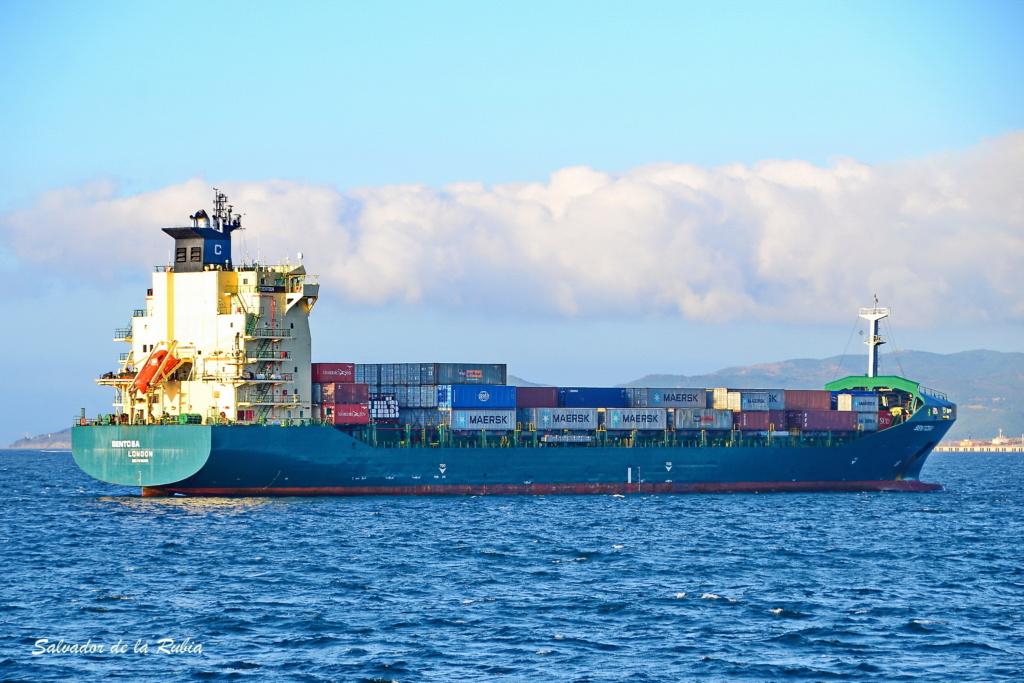 Photos de navires Luxembourgeois Armateur enre Belgique N/S Sentos11